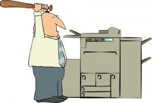 Copier Printer Repair Gresham, OR (503) 245-9555